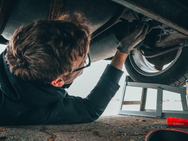 Entretien et réparation Auto par votre garage de proximité à Bosroumois